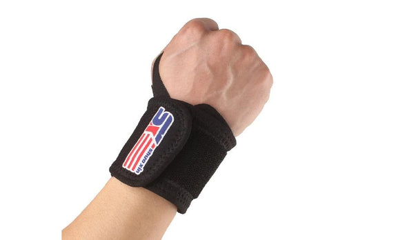 Sports Elastic Stretchy Wrist Joint Brace Support Wrap