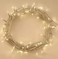Christmas String Lights Warm White Tree Indoor and Outdoor Use Memory Function - sparklingselections