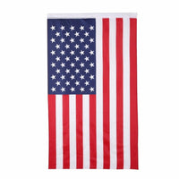 Polyester Be Proud& Show off Your Patriotism Flag