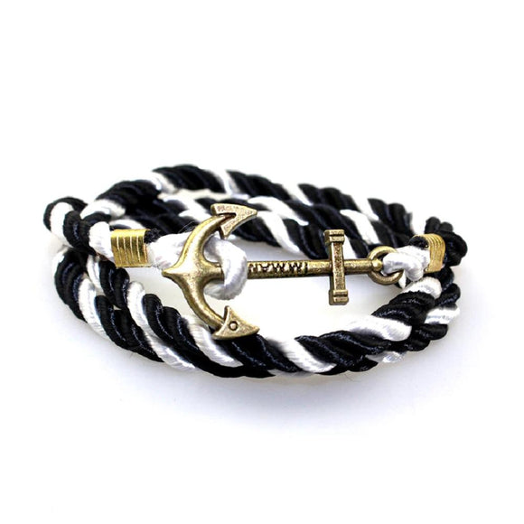Arrival Vintage Retro Fashion Bracelet For Men and Women