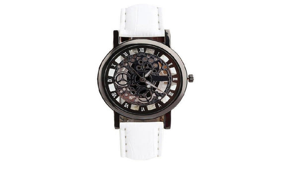 Hollow  Analog Quartz Watch For Women