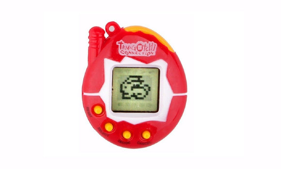 Ets in One Virtual Cyber Pet Toy Funny Tamagochi