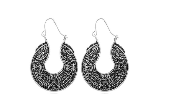 Women Stylish Bohemian Dangle Nice Earrings
