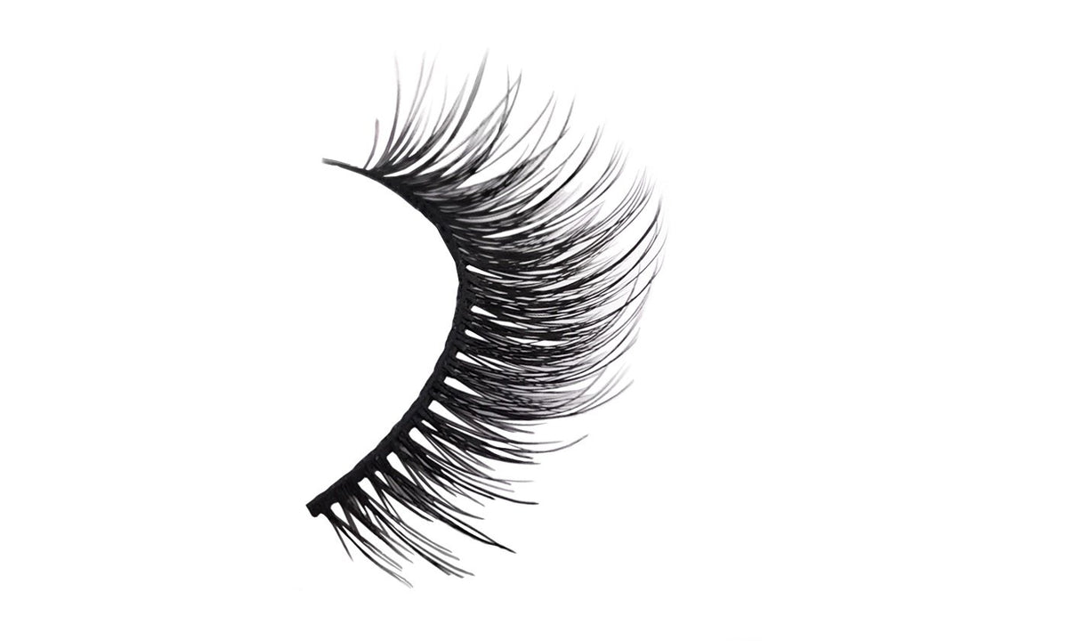 Fake Long  Eyelashes for Women Makeup
