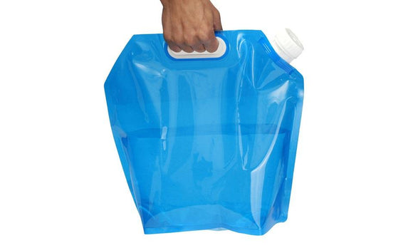 Portable Folding Water Storage Lifting Bag Outdoor Accessories