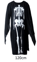 Demon Ghost Adults & Kids Skull Trooper Costume - sparklingselections