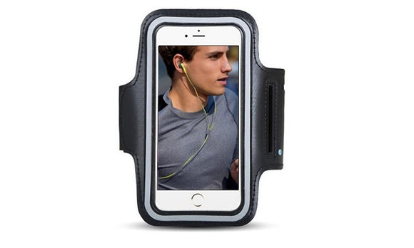 Fashion Jog Sports Arm Band Case Holder