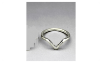 Vintage Triangle Arrow Finger Ring For Women - sparklingselections