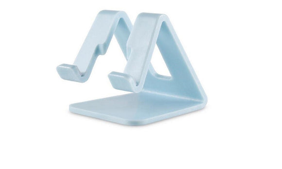 Universal Tablet&Mobile Holder with Shock-Proof Silicone Pad