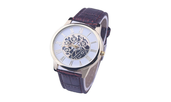 Business Imitate Mechanical Watch For Men