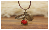Simple Ceramic Necklaces For Women
