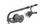 New Fishing Portable Reel Spooling Station System - sparklingselections