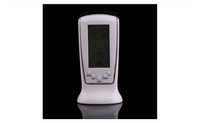 Multi-Function Led Calendar Thermometer Display With Back light Alarm