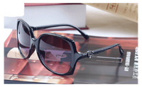Fashion Female Retro Sun Glasses for Women