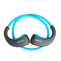 Sports Headset Wireless Bluetooth Headphone with Mic - sparklingselections