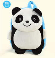 new Children's Soft Plush Backpacks for Kids - sparklingselections