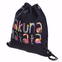 new HAKUNA MATATA stylish design Backpack for man - sparklingselections