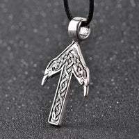 Norse Vikings Amulet Nordic Pendant Necklace for All