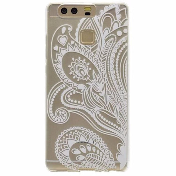 new Soft Silicone Phone Cases Cover For Huawei Ascend P9 Lite