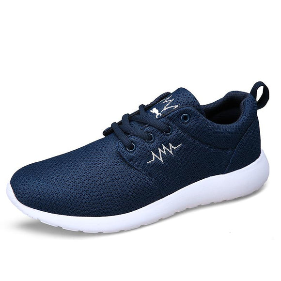 Summer/Autumn Men Luxury Breathable  Athletic Shoes size 7,8,9