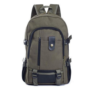 New Fashion Canvas Travel Bags for man