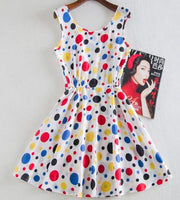 new Women Casual Ladies Party Mini Dress size sml - sparklingselections
