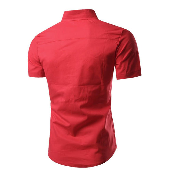 new Fashion stylish Branded Cotton Shirt for men size mlxl