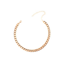 High Quality Gold Color Chain Necklace for Women