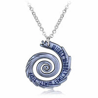 Doctor strange Charm Necklace Pendant for Women