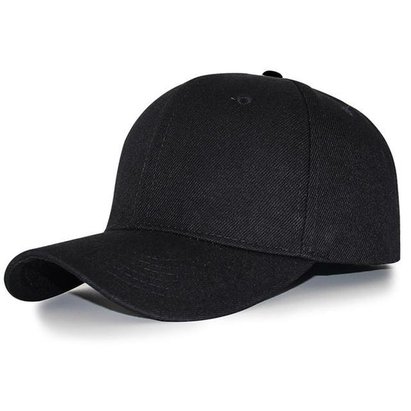 New Male Baseball Cap for men