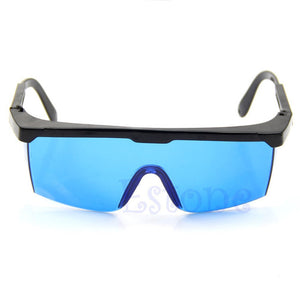 600nm-700nm Red Laser Protection Goggle With Hard Protect Box