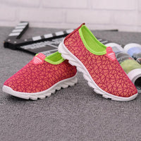 new Women casual breathable comfortable Shoes size 789 - sparklingselections