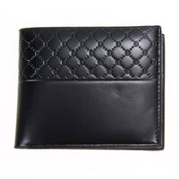 new Fashion PU Leather Wallets for man - sparklingselections