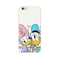 Soft Silicone Case for Iphone 4 4S - sparklingselections
