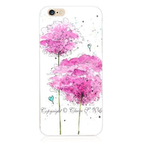 new Soft phone Cover For iPhone 5 5S - sparklingselections