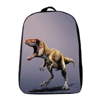 New Style Printing Dinosaur Kids School Bags - sparklingselections