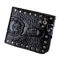 New Arrival High Quality Men Crocodile Wallet - sparklingselections
