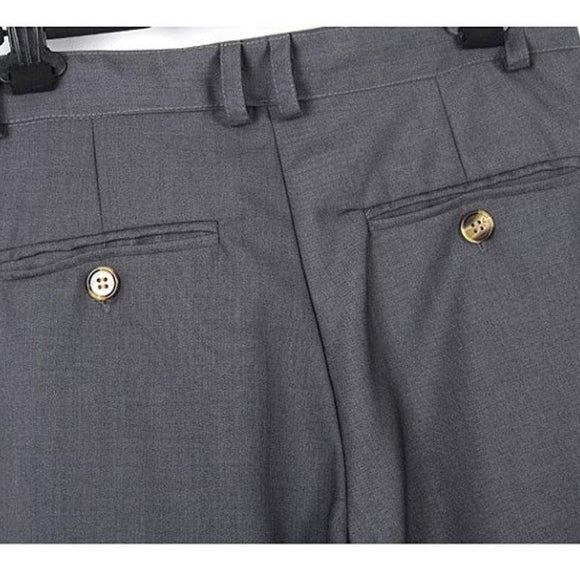 new man Casual Gentleman Slim Fit pants size 3032