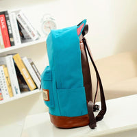 new Cat Ears Canvas Backpacks for Women