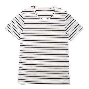 new Branded Striped T-Shirt for Man size ml