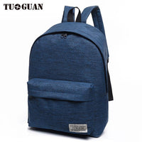 new Canvas light weight Backpack for man - sparklingselections