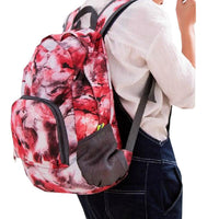 new Canvas Foldable Ultra-light Backpack - sparklingselections