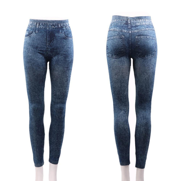 new Women Sexy Slim Skinny Leggings size m