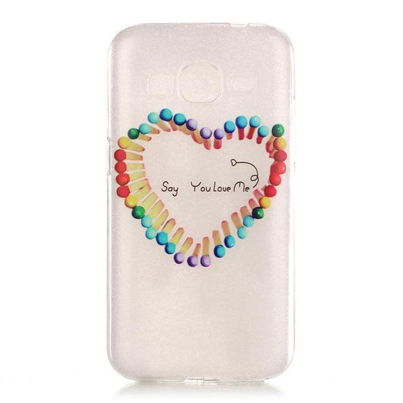 new stylish design Phone Cover for samsung galaxy s4