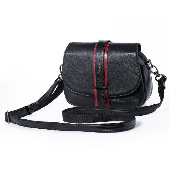 Women's Genuine Leather Small Luxury  Single Shoulder Bag
