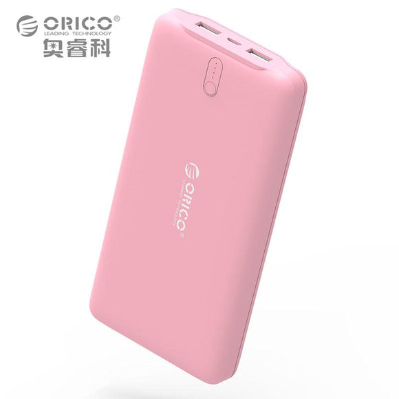 Portable 20000mAh Power Bank For Mobile Phones & Tablet