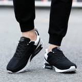 Outdoor Running Sport Shoes for Men for Autumn And Winter