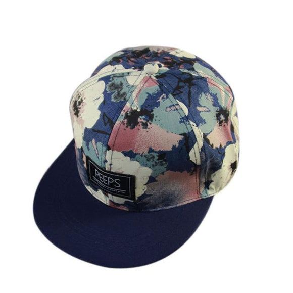 new Unisex Snap back Adjustable Hip Hop cap