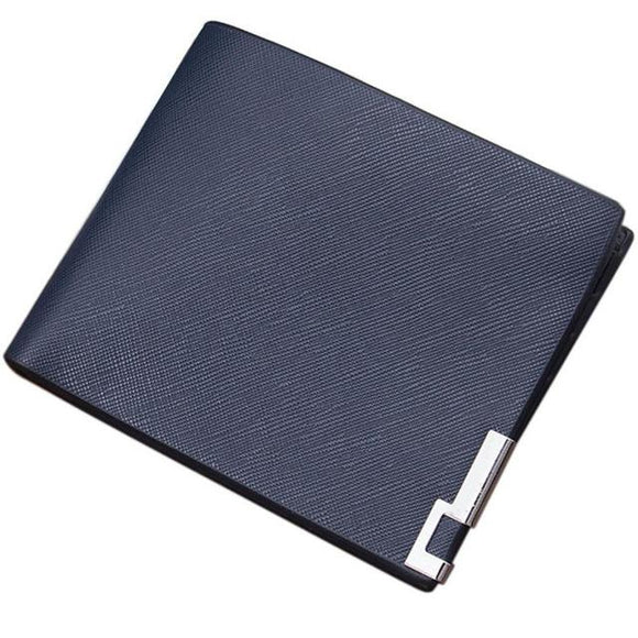 new Fashion Hot Brand Men Wallet