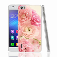 new sunflower cell phone Cover for huawei honor 5A - sparklingselections
